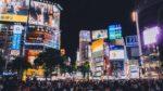 日本のGW(ゴールデンウィーク)は人だらけで混雑している。