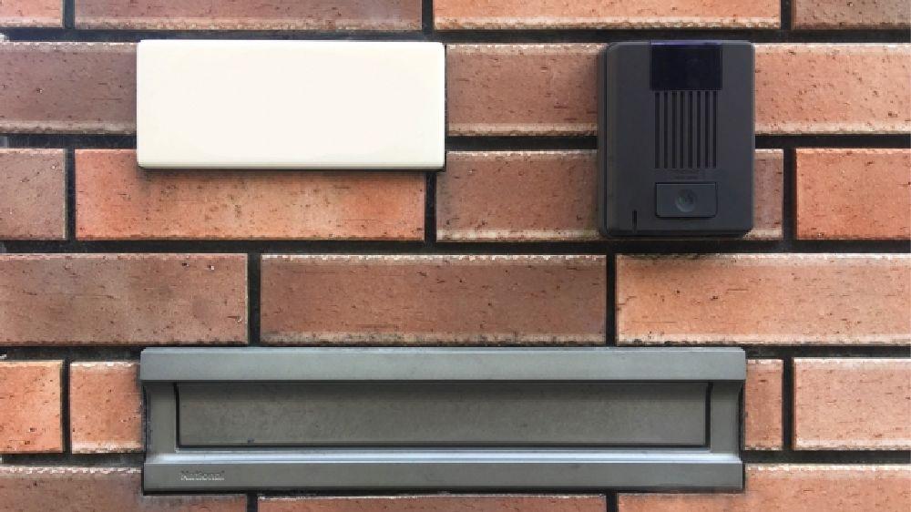 浮気相手の住所と表札とインターフォン